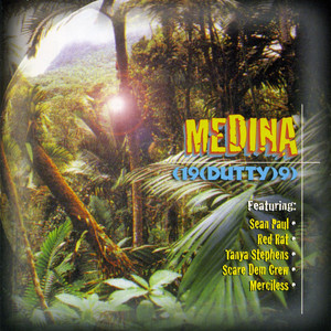 Medina album