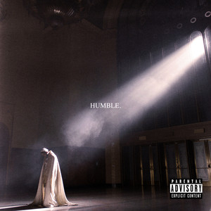 Kendrick Lamar HUMBLE. cover