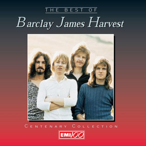 The Best Of Barclay James Harvest - Centenary Collection album