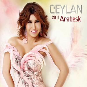 Ceylan 2011 Arabesk Albümü