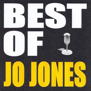 Best of Jo Jones album
