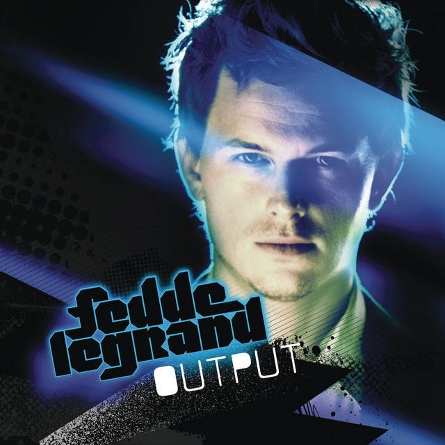 Fedde Le Grand Output album cover