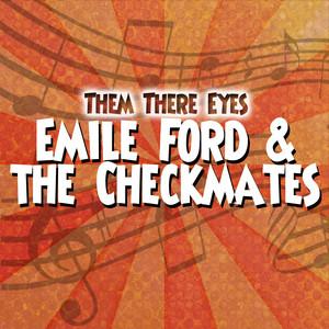 Them There Eyes album