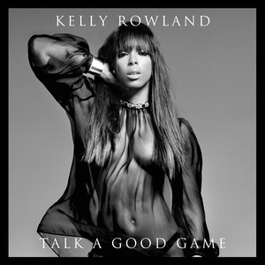 Kelly Rowland Beyoncé, Michelle Williams You Changed cover