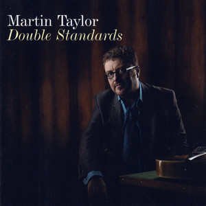 Martin Taylor Just Friends cover