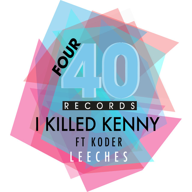 I Killed Kenny tickets and 2019 tour dates
