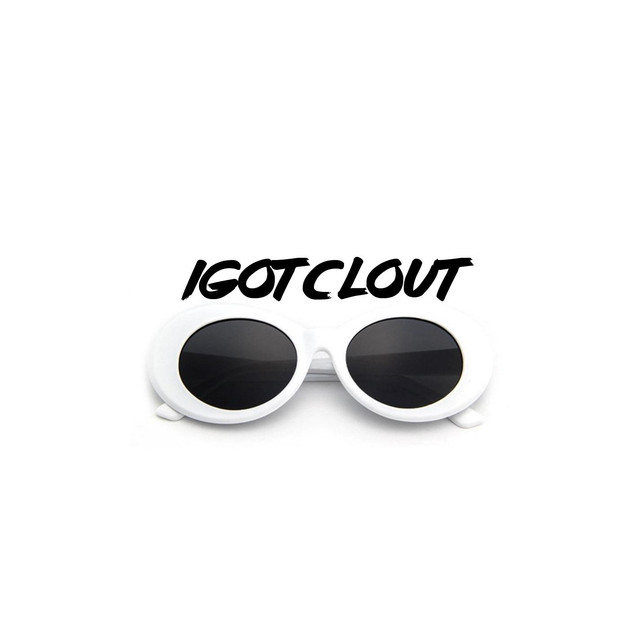 I Got Clout, a song by vaporlord on Spotify