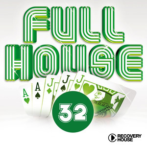 Full House, Vol. 32 album