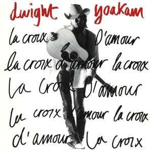 La Croix D'Amour album