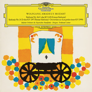 "Mozart: Symphony No. 31 In D Major, K.297 - ""Paris""; Les petits riens, K.app.10; Symphony No. 36 In C Major, K.425 - ""Linz"" / Tchaikovsky: Capriccio italien, Op.45; Slavonic March, Op.31 Albümü"