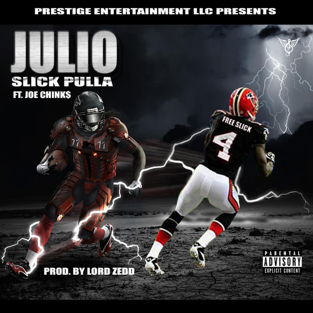 Julio (feat. Joe Chink$)