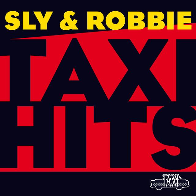 Sly & Robbie Sly & Robbie Present Taxi 08 09 album cover