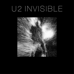 Invisible - (RED) Edit - U2