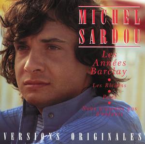 Les Années Barclay album