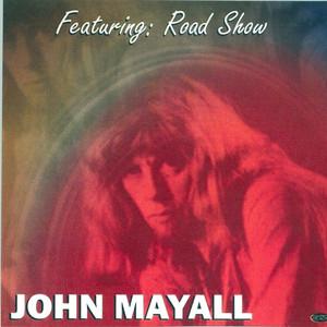 John Mayall album