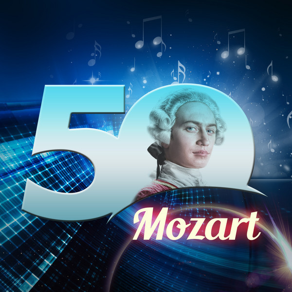 Mozart 50
