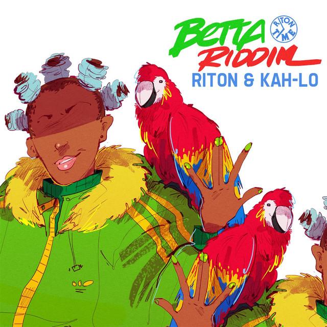 Betta Riddim (DJ Tool) (Beatport Only)