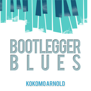 Bootlegger Blues album