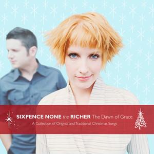 The Dawn of Grace album
