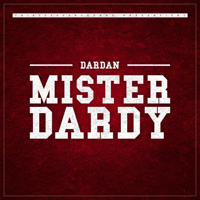 Mister Dardy