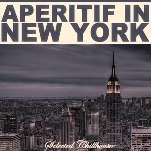 Aperitif in New York Albumcover