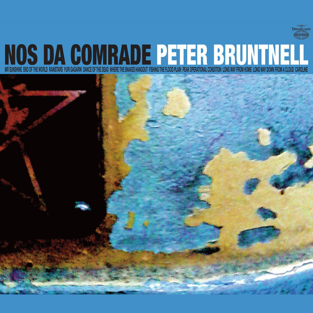 Peter Bruntnell tickets and 2018 tour dates