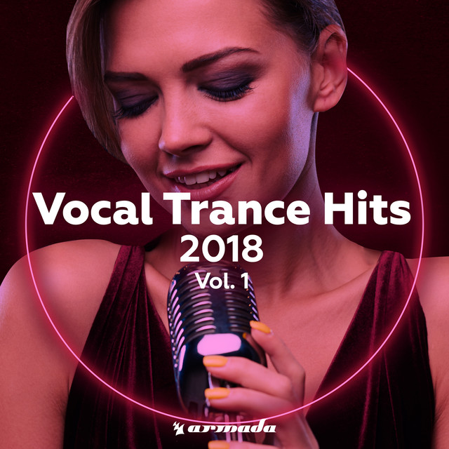 Vocal Trance Hits 2018 - Vol. 1