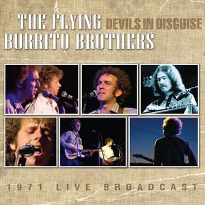 Devils in Disguise (Live) album