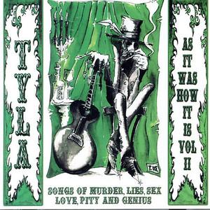 As It Was How It Is, Volume II - Songs of Murder, Lies, Sex, Love, Pity and Genius album