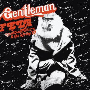 Gentleman Albumcover