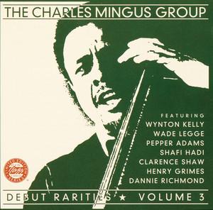 Debut Rarities, vol. 3 album