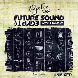 Future Sound Of Egypt, Vol. 2 (Unmixed Edits) Albumcover