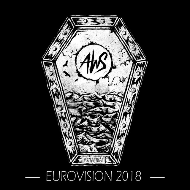 Viszlát nyár - Eurovision Song Contest 2018 - karaoke version, a