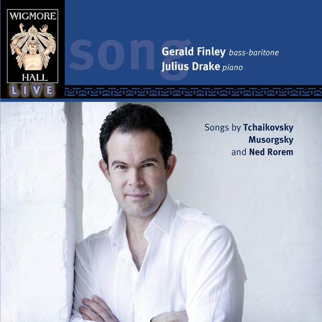 Tchaikovsky, Mussorgsky, Rorem (Wigmore Hall Live)