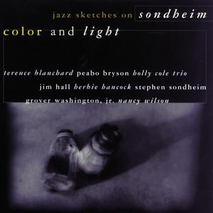 Color and Light: Jazz Sketches on Sondheim album