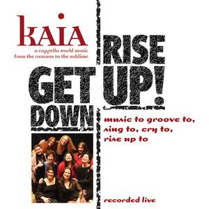 Get Down Rise Up! (Live) album
