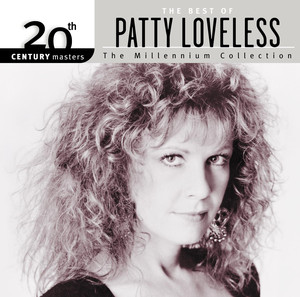 Patty Loveless album