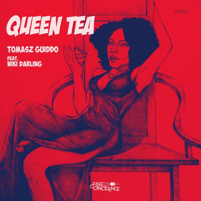 Queen Tea Image