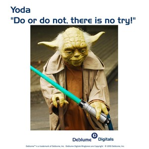 Yoda Sounds Like Voice Robert Burton - Deblume