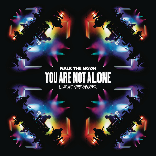 You Are Not Alone (Live At The Greek)