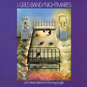 Nightmares...and Other Tales From the Vinyl Jungle album