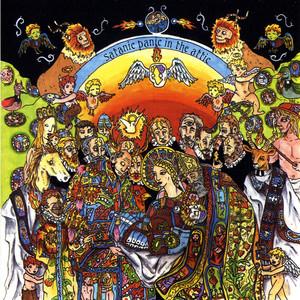 Satanic Panic in the Attic album