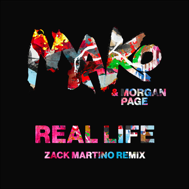 Real Life (Zack Martino Remix)