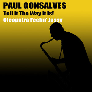 Paul Gonsalves Body and Soul cover