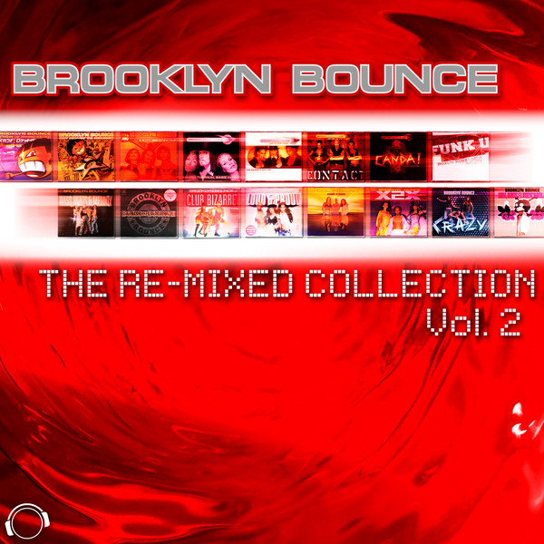 The Re-Mixed Collection, Vol. 2