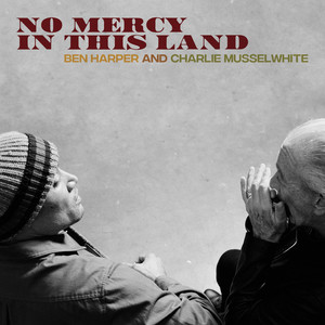 Ben Harper, Charlie Musselwhite Love and Trust cover