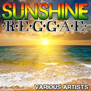 Sunshine Reggae album