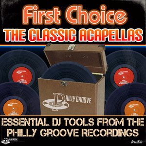 The Classic Acapellas - Essential DJ tools from the Philly Groove Recordings album