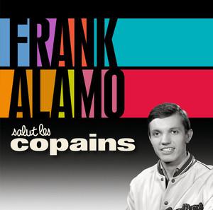 Frank Alamo Ne Dis Pas Du Mal De Mon Amour cover
