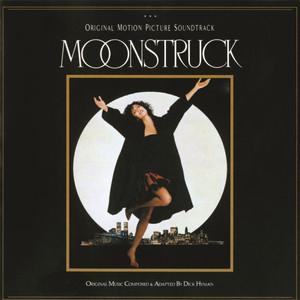 Moonstruck  - Giacomo Puccini